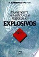 Transporte de mercancías peligrosas