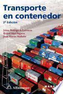 Transporte en contenedor 2ª Edición