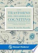 Trastorno del desarrollo cognitivo