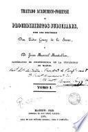 Tratado académico-forense de procedinentos judiciales, 1