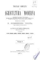 Tratado completo de agricultura moderna