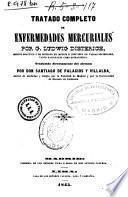 Tratado completo de enfermedades mercuriales