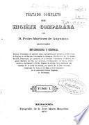 Tratado completo de higiene comparada