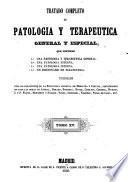 Tratado completo de patología interna