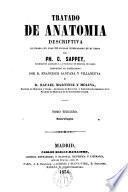 Tratado de anatomín descriptiva