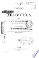 Tratado de aritmética