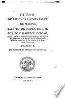 Tratado de aritmética (VIII, 116, [2] p.)