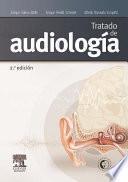 Tratado de audiología