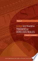 Tratado de derechos reales (Tomo 2)