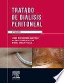 Tratado de diálisis peritoneal