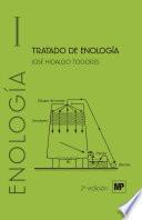 TRATADO DE ENOLOGIA I