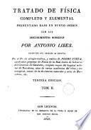 Tratado de física completo y elemental, 2