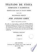 Tratado de física completo y elemental, 3