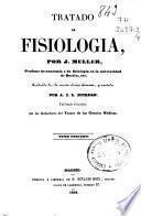 Tratado de fisiologia