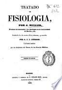 Tratado de fisiología