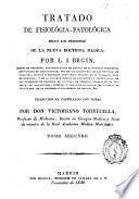 Tratado de Fisiología-patológica