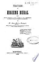 Tratado de higiene rural