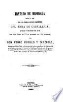 Tratado de hipología para el uso de los caballeros cadetes del arma de cabellería ...