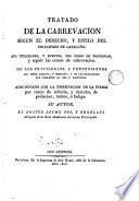 Tratado de la cabrevación