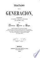 Tratado de la generacion