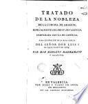 Tratado de la nobleza de la Corona de Aragón
