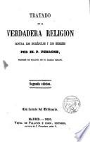 Tratado de la verdadera religion