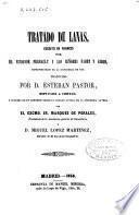 Tratado de lanas