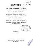 Tratado de las enfermedades de la gente de mar