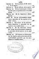 Tratado de las enfermedades de las mujeres, desde la edad de la pubertad hasta la crítica inclusive...