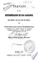 Tratado de las enfermedades de los ganados, del perro y de las aves de corral