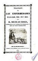 Tratado de las enfermedades de los ganados,perro, aves y abejas