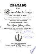 Tratado de las enfermedades de los ojos