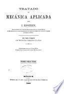 Tratado de mecánica aplicada