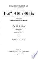 Tratado de mediciana