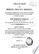 Tratado de medicina práctica moderna: (302 p.)