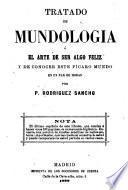 Tratado de mundología