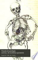 Tratado de patología externa y de medicina operatoria