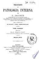 Tratado de patología interna