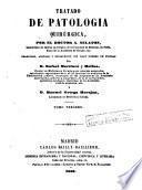 Tratado de patologia quirúrgica, 3