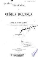 Tratado de química biológica