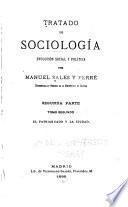 Tratado de sociología