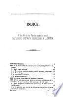 Tratado del contrato de préstamo a la gruesa