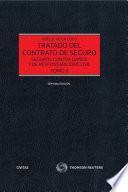 Tratado del Contrato de Seguro (Tomo II)