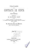 Tratado del contrato de venta