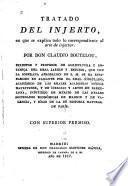 Tratado del injerto