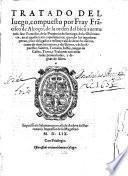 Tratado del Iuego ... en el qual se trata copiosamente, quando los jugadores pecan, y son obligados a restituyr ... y de las apuestas, suertes, torneos, iustas, iuegos de caña, toros, y truhanes, etc. Ms. notes