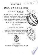Tratado del sarampion