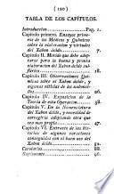Tratado del xabon [sic] acido, o xabon [sic] sulfúrico de la nueva nomenclatura