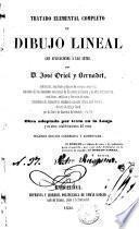 Tratado elemental completo de dibujo lineal con aplicación á las artes