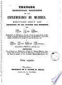 Tratado elemental completo de las enfermedades de mujeres, 2